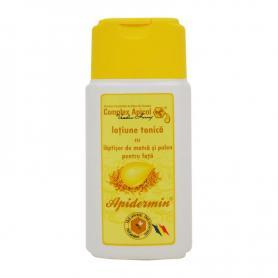 Apidermin lotiune tonica pentru fata