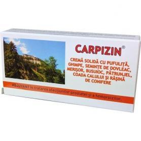 Carpizin Supozitoare 10 x 15g Elzin Plant