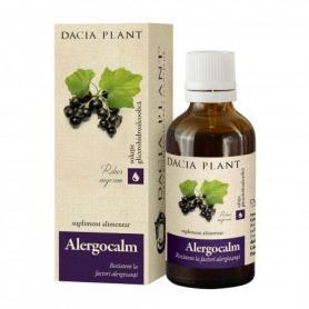 ALERGOCALM, fost ANTIALERGIC, 50ml, DACIA PLANT