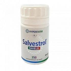 Salvestrol Shield, 60 capsule, Hyperfarm pret, prospect