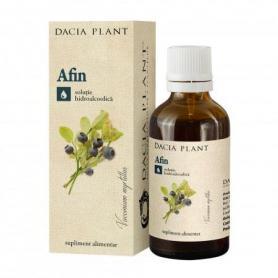Tinctura de Afin, 50 ml, Dacia Plant