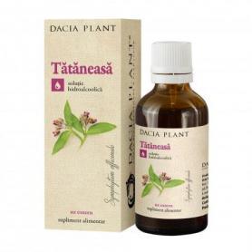 Tinctura de Tataneasa, 50 ml, Dacia Plant