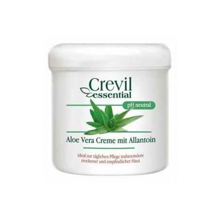 Crema hidratanta cu Aloe Vera, 250 ml, Crevil