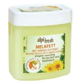 Melkfett, alifie cu arnica montana, 125ml, Alpifresh