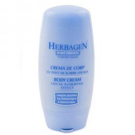 Crema de corp cu efect de slabire locala, Herbagen