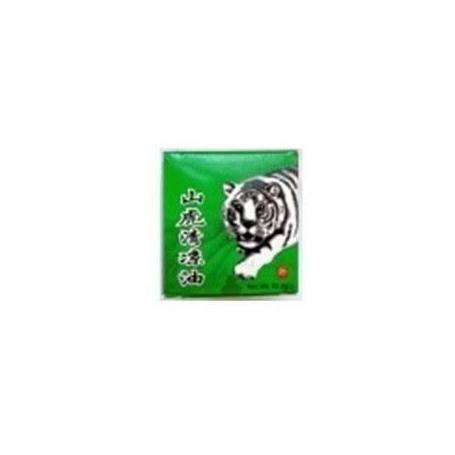 Alifie Chinezeasca, crema 18,4 g, Balsam Tiger Balm