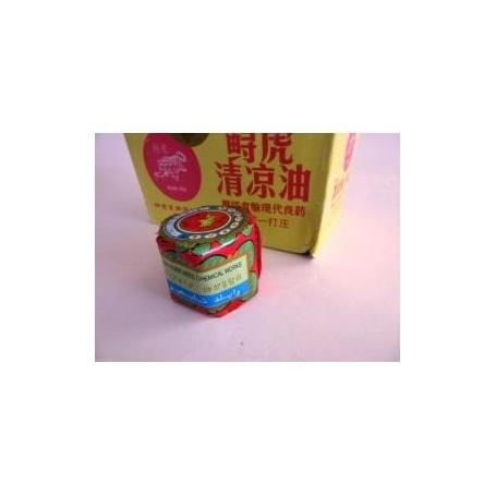 Crema chinezeasca, balsam esential Xun Hu, 18.4 g