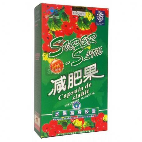 Pastile de slabit Super Slim  originale 30cps   Slabit Rapid  Slabit usor