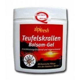 Gheara Diavolului, balsam - gel antiinflamator, 250 ml, Alpi Fresh