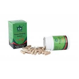 Panax Ginseng extract, 30 capsule, YongKang