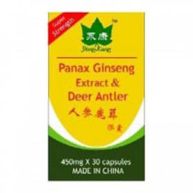 Panax Ginseng Extract  Deer Antler