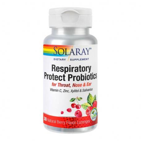 Respiratory Protect Probiotics