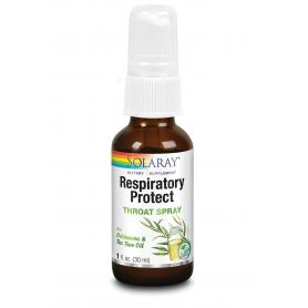 Respiratory Protect Throat Spray