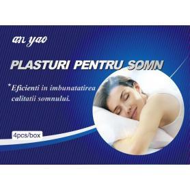 insomnie tratament cu plasturi pentru somn