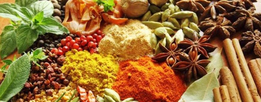 Condimente si mirodenii - SamDistribution