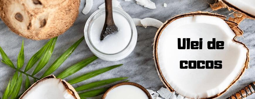 Uleiul de cocos: top beneficii surprinzatoare pentru sanatate!