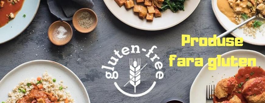 Alimente ara Gluten | Dieta si produse fara gluten
