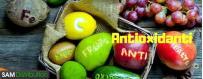 Antioxidanti Antioxidanti Naturali  Pastile  Capsule