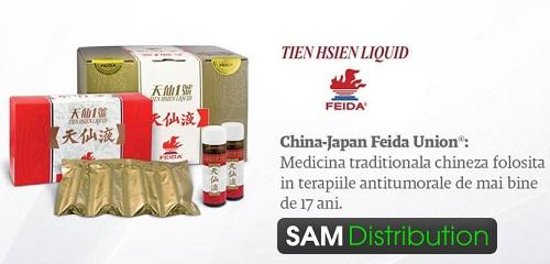 Tien Hsien Liquid Secom
