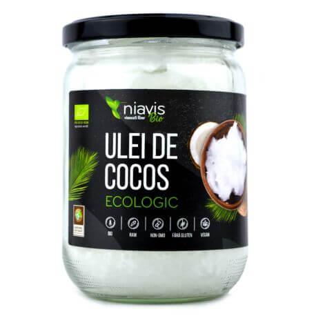 ulei de cocos niavis